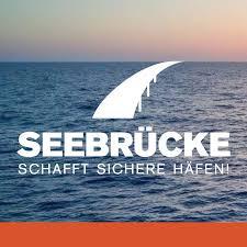 Seebrücke Logo